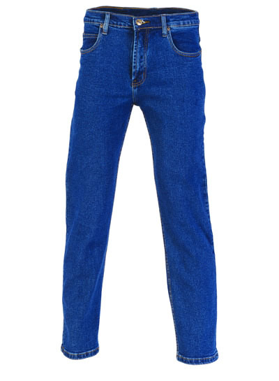 3317 Cotton Denim Jeans