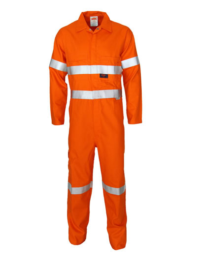 3427 Patron Saint Flame Retardant ARC Rated Coverall with 3M F/R Tape
