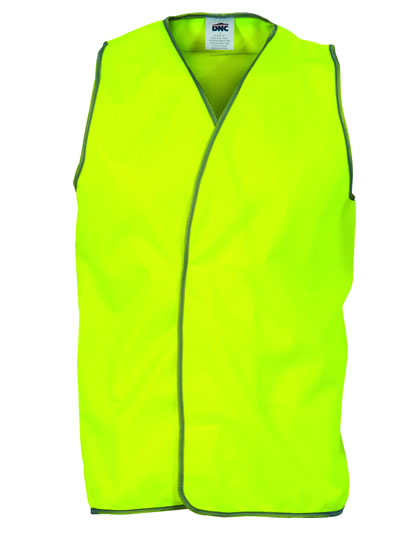 3801 Daytime Hi Vis Safety Vests
