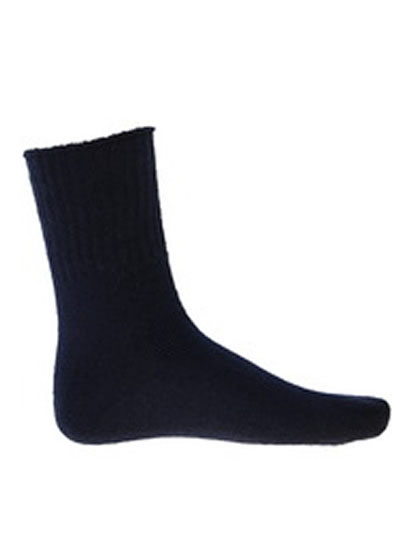 S125 Cotton Rich 3 Pack Socks